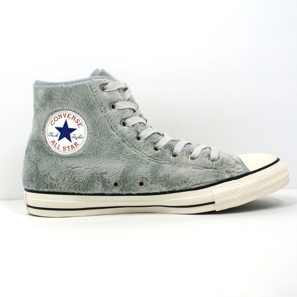 furry converse shoes Online Shopping
